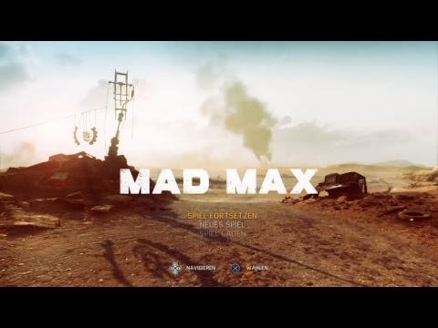 Mad Max Stream