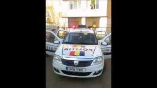 Gi & Remus Politia Rutiera