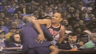 NBA Bloopers - Funny and Amazing moments!