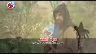 عزة النفس.           الشاعر :فهاد ناصر القعبوبي                         اداء: خالد بن منصور القعبوبي