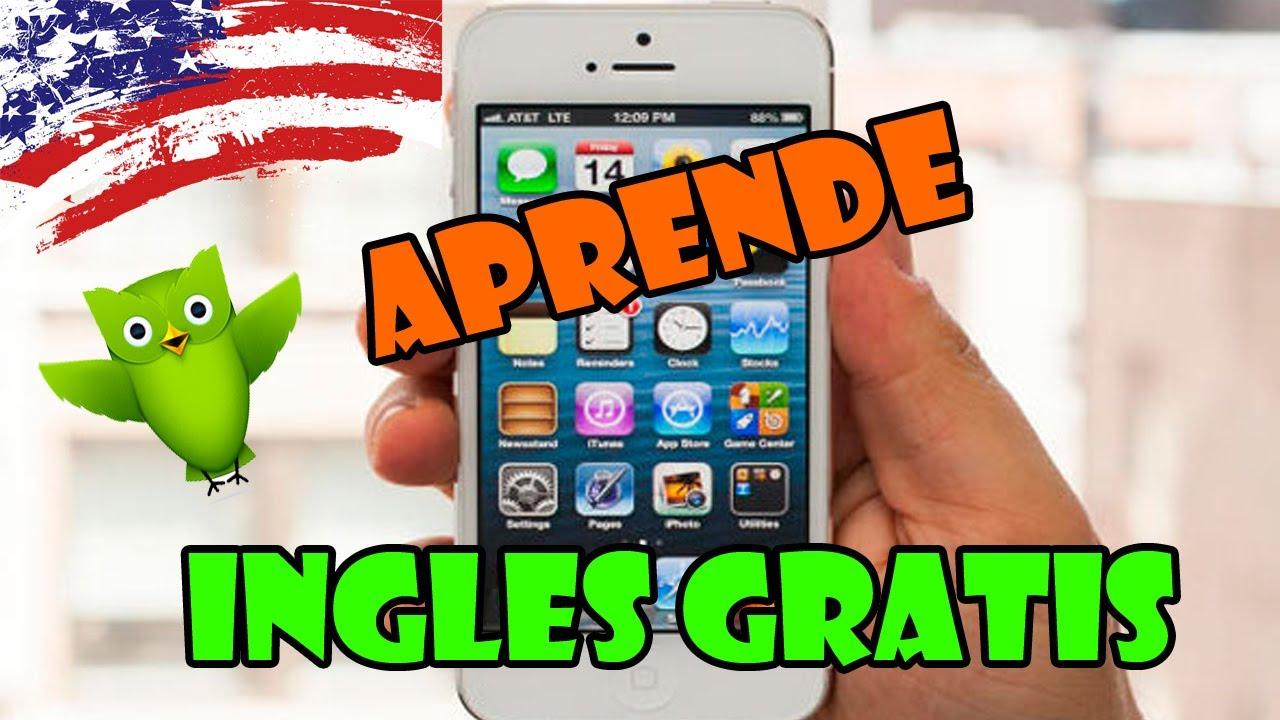 La Mejor App Para Aprende Ingles Desde Tu Iphone Youtube