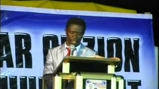 Evangelist Akwasi Awuah The Wedding of Christ