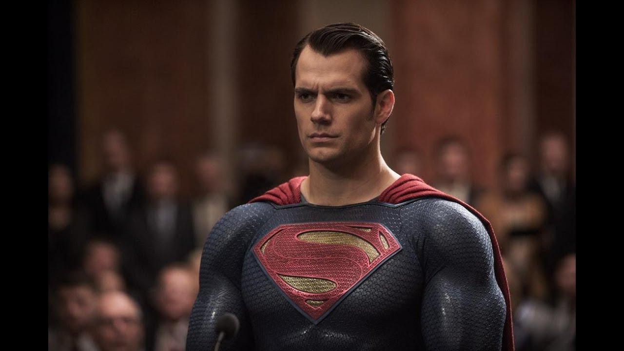 soy superman zambayonny