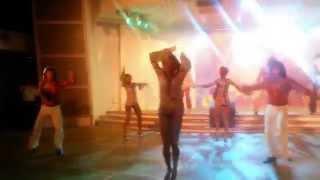 AIDA 2014 Karibik Barbados Verlieben, verloren, vergessen, verzeih