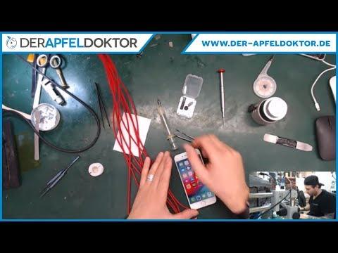 IPhone 7 Home-Button Defekt - Die Lösung - IPhone 7(+) Home-Button Austauschen