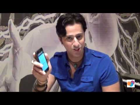 Bollywood Ragas app - Vocal Update: Salim Merchant