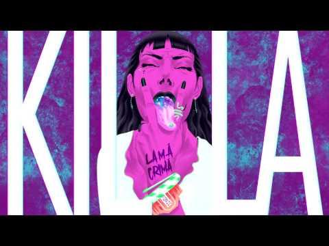 Killa Fonic - Alb ca varu' (Audio)