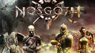 Вампиры против людей! Прямой эфир ЗБТ Nosgoth, серии Legacy of Kain