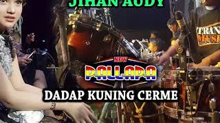 Demi Kowe Jihan Audy beserta Lirik New Pallapa 2019