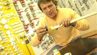 Простой и быстрый монтаж труб ХПВХ!(Технология монтажа пластиковых труб ХПВХ «1 соединение -- 1 минута!» не требует специального оборудования,..., 2012-03-19T04:21:40.000Z)