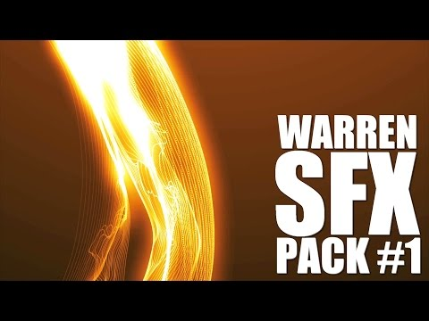 Warren SFX Pack 1 (Harry Potter Sound Effects Pack) [FREE]