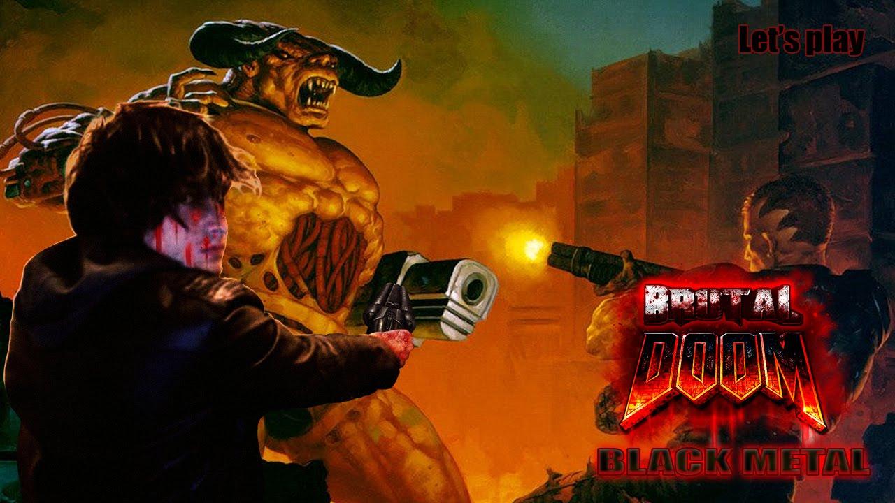 Doom knee deep in the dead free download