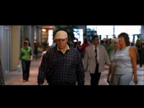 Observe And Report - Just Your Average Mall Customer