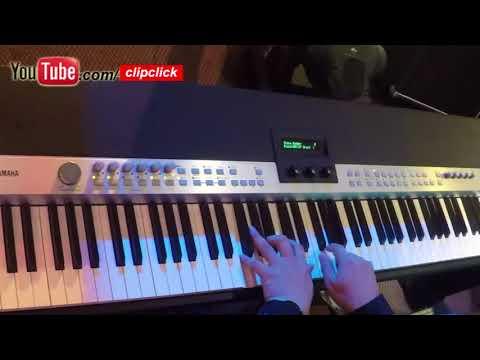 Disaat Badai Bergelora / Lingkupiku - WORSHIP Piano September 2017