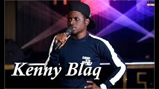 Kenny Blaq39s Latest Comedy Performance