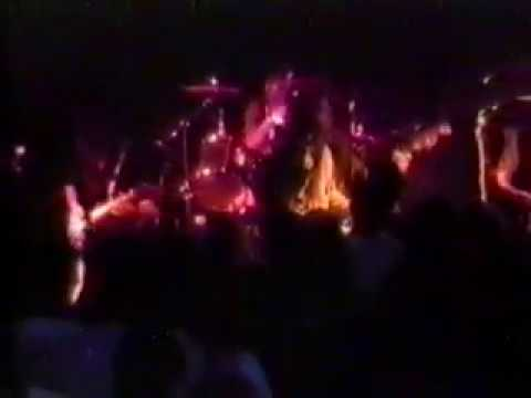Dog Soldier - 1994 or 1995 Battle of Bands performance
