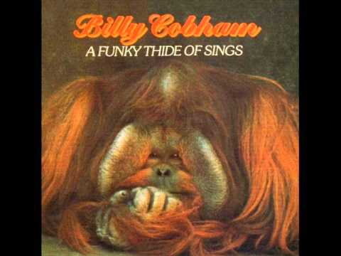 Billy Cobham - A Funky Thide Of Sings (1975) - full album