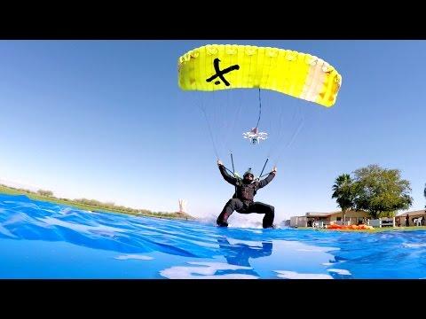 GoPro: Skydive Swoop 'N Slide