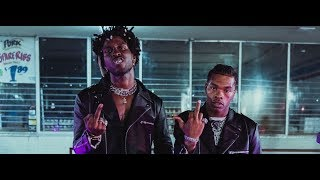 "SAINt JHN - ""Trap"" ft. Lil Baby"