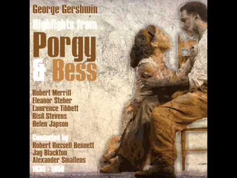 Porgy & Bess: Summertime (1946)