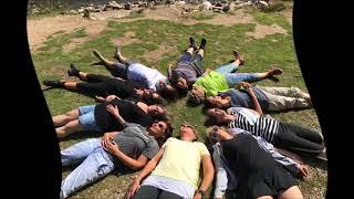 חזקה מהרוח   חוצה מדינות בפירנאים יולי 2017