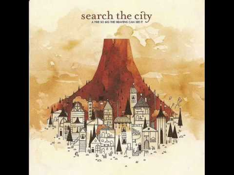 search the city - talk is cheap