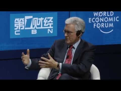 China 2015 - The Renminbi's Global Ambitions