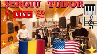 Download lagu Pentru românii din depărtări 🇷🇴 🇺🇸 Sergiu Tudor Band