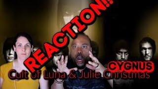 Cult of Luna & Julie Christmas-Cygnus Review!!