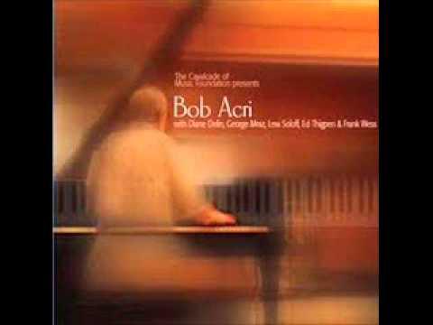 Bob Acri - Wake Robin