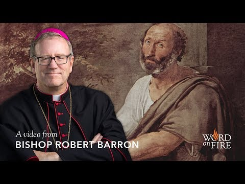 Has Science Refuted Aristotelian Causality? (#AskBishopBarron)