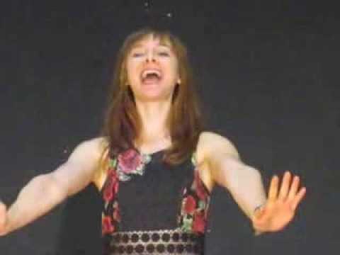 """Christina King - """"Sherman and Madeline"""" by Kooman and Dimond"""