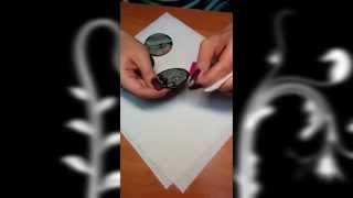 Как пользоваться стемпингом при наращивании ногтей и покрытии гель-лаком