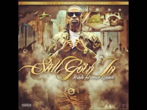 "Rich Homie Quan - "" Finally Made It "" Behind the Track"