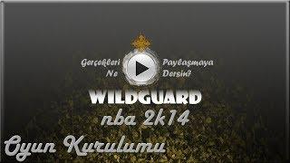 NBA 2K14 Oyunun Yüklenmesi/Kurulumu (HD)