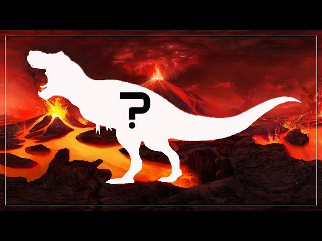 Paleontology News: The Size Limit of Tyrannosaurs
