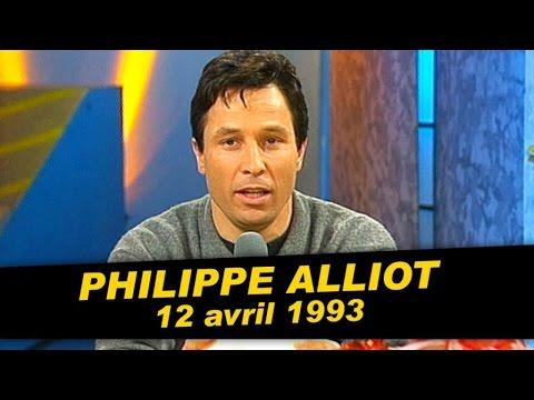 Philippe Alliot est dans Coucou c'est nous - Emission complète