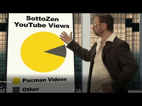 Pac Man City