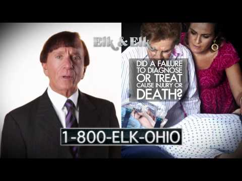 Elk & Elk's Medical Malpractice Attorneys