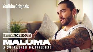 MALUMA: Lo Que Era, Lo Que Soy, Lo Que Seré | Extended Cut