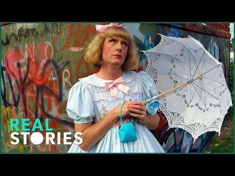 Why Men Wear Dresses (Transvestite Documentary) - Real Stories