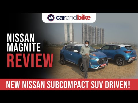 Nissan Magnite Is The First Sub Rs 20 Lakh Car To Get Wireless Apple Carplay Android Auto But Is It A Big Deal Naveen Bharat