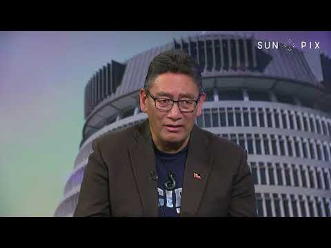 2017 Elections Talanoa Extra with Mana Movement and One Pacific - Maori Party