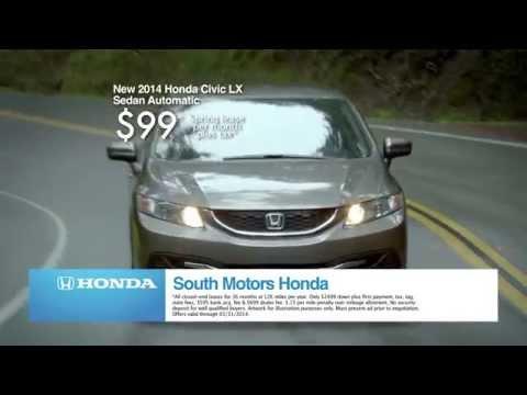Full Download South Motors Civic Lx Spring Into A Honda