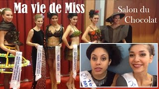 Video ♥ ° [Vlog] Ma vie de Miss - Défilé au Salon du Chocolat de Montbéliard 2016 ° ♥ download MP3, 3GP, MP4, WEBM, AVI, FLV Desember 2017