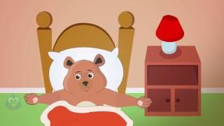 Аю Әні   Bear Song   Песня про медведя Torghai TV