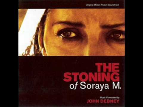 The Stoning of Soraya M (Soundtrack) - 02 She Lies By The River