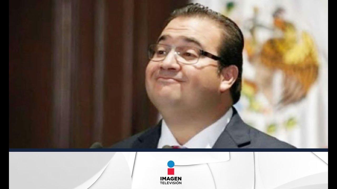 Los chistes de Javier Duarte en su audiencia | Qué Importa