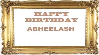 Abheelash   Birthday Postcards & Postales - Happy Birthday