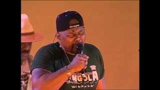 The Neville Brothers - A Change Is Gonna Come - 8/10/2008 - Martha
